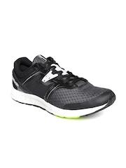 Reebok Men Black Exhilarun Running Shoes