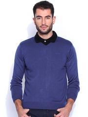 Wrangler Blue Sweater