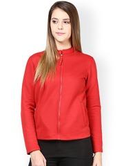 The Vanca Red Jacket