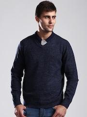 Nautica Blue Sweater