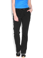 Columbia Black Track Pants
