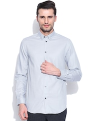Jack & Jones Light Blue Slim Casual Shirt