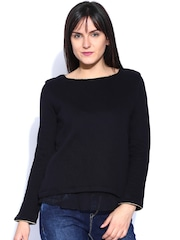 Pepe Jeans Black Sweatshirt