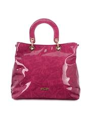 OsaiZ Pink Handbag