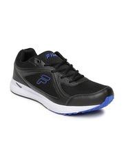 FILA Men Black Vannozzo Sports Shoes