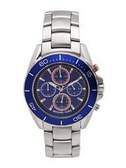 Michael Kors Men Blue Chronograph Dial Watch MK8461I