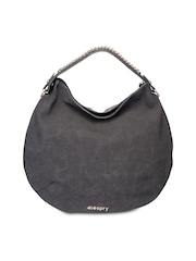 Elespry Black Handbag