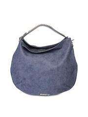 Elespry Blue Handbag