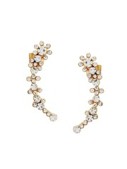 20Dresses Gold-Toned Ear Cuffs