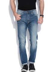 Lee Blue Macky Regular Jeans