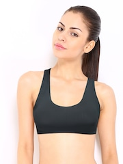Restless Grey Sports Bra RS I 05G