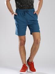 Kappa Blue Shorts
