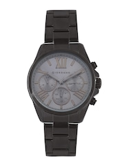 GIORDANO Men Grey Dial Watch 1739-77