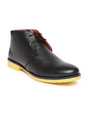 Bata Men Black Casual Shoes