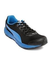 PUMA Men Black Reef Fashion DP Running Shoes