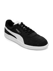 PUMA Men Black Icra Trainer SD Training Shoes