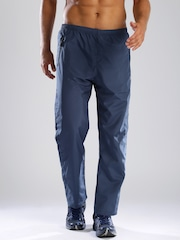 HRX by Hrithik Roshan Blue Training Track Pants