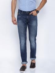 U.S. Polo Assn. Blue Slim Fit Jeans