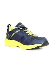 Lotto Men Navy Running Shoes