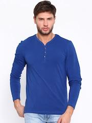 Jack & Jones Blue T-shirt