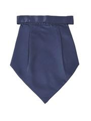Alvaro Castagnino Blue Cravat