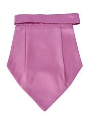 Alvaro Castagnino Pink Cravat