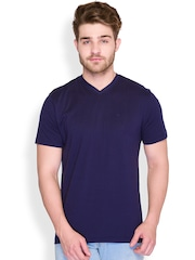 Park Avenue Blue T-shirt
