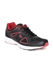 FILA Men Black Super Plus 3 Running Shoes