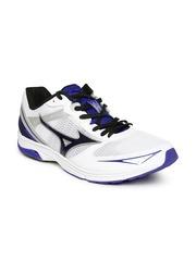 Mizuno Men White Wave Emperor TR Running Shoes