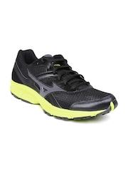 Mizuno Men Black Spark Running Shoes