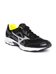 Mizuno Men Black Empower 3 Running Shoes