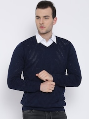 Pepe Jeans Navy Sweater
