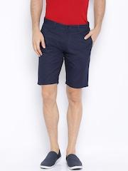 IZOD Navy Chino Shorts