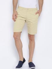IZOD Beige Chino Shorts