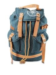 The House of Tara Blue Backpack
