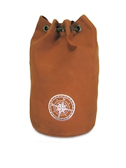The House of Tara Rust Orange Backpack