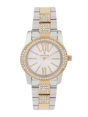 Daniel Klein Premium Women White Dial Watch DK10762-3
