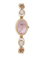 Titan Raga Women Pink Dial Watch 2511WM04