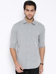 Proline Grey Casual Shirt