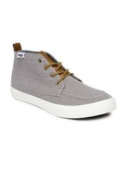 FILA Men Grey Callister Casual Shoes