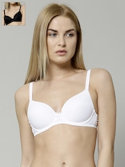 Marks & Spencer Pack of 2 Underwired T-shirt Bras 380