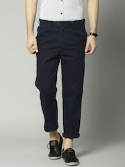 Marks & Spencer Navy STORMWEAR Chino Trousers