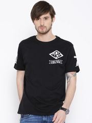 Wrangler Black T-shirt