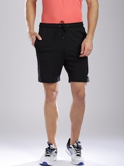 Kappa Black Shorts