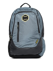 Gear Unisex Blue & Black Campus 9 Waterproof Backpack