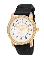 ASPEN Women White Dial Watch AP1904