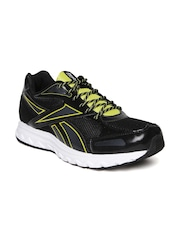 Reebok Men Black United Runner 5.0 Running Shoes