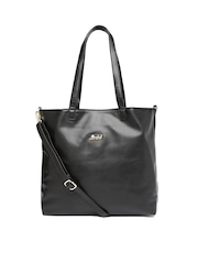 Mirabel Black Handbag