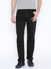 John Players Black Jeans