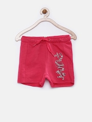 PUMA Girls Pink Lounge Pants